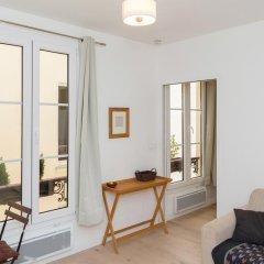 Апартаменты Apartment Boulogne Улучшенные апартаменты фото 5