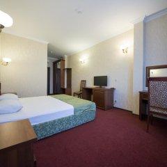 Аврора Отель 3* Полулюкс с различными типами кроватей фото 4