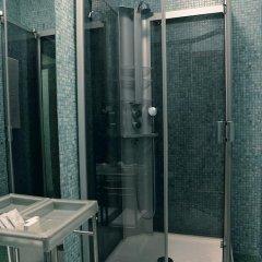 Loff hotel Стандартный номер с 2 отдельными кроватями фото 8