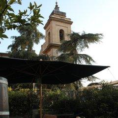 Отель Locanda Il Mascherino бассейн