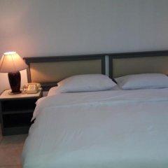 Garden Paradise Hotel & Serviced Apartment 3* Стандартный номер с различными типами кроватей фото 14