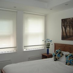 Отель Mstay 291 Suites Номер Делюкс с различными типами кроватей фото 3