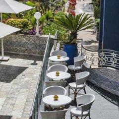Отель Club Val D Anfa Марокко, Касабланка - отзывы, цены и фото номеров - забронировать отель Club Val D Anfa онлайн