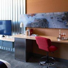 Hotel Zephyr San Francisco 4* Номер категории Премиум с различными типами кроватей фото 6