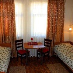 Мини-отель на Электротехнической Стандартный номер с различными типами кроватей фото 33