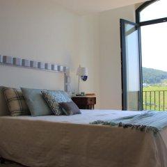 Отель Quinta de Fiães комната для гостей фото 3