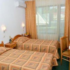 Отель SLAVYANSKI 3* Номер категории Эконом фото 7