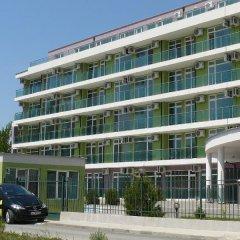Отель Solmarin Apartcomplex Болгария, Солнечный берег - отзывы, цены и фото номеров - забронировать отель Solmarin Apartcomplex онлайн парковка