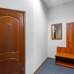 Гостиница Самара Люкс 3* Номер Эконом разные типы кроватей (общая ванная комната) фото 4