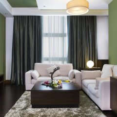 Отель Belair Executive Suites 3* Улучшенный люкс с различными типами кроватей фото 8