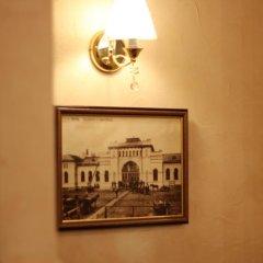 Гостиница Губернская интерьер отеля фото 2