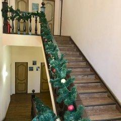 Гостиница Теремок интерьер отеля фото 3