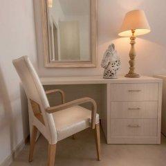 Отель Santorini Secret Suites & Spa 5* Вилла Junior с различными типами кроватей фото 3