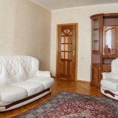 Гостиница Domumetro na Chasovoy Апартаменты фото 4