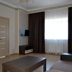 Hotel Gold&Glass Улучшенный семейный номер с разными типами кроватей фото 5