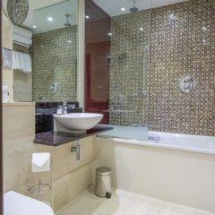 Отель Doubletree by Hilton London Marble Arch 4* Номер Делюкс с 2 отдельными кроватями фото 4