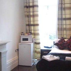 Hyde Park Gate Hotel 3* Стандартный номер с различными типами кроватей фото 24
