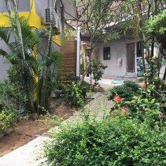 Отель Lanta Garden Home 3* Стандартный номер фото 24