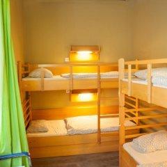 Treestyle Hostel Стандартный номер с различными типами кроватей фото 9