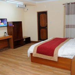 Отель Bagmati Непал, Катманду - отзывы, цены и фото номеров - забронировать отель Bagmati онлайн удобства в номере фото 2