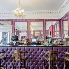 Отель Safestay York гостиничный бар