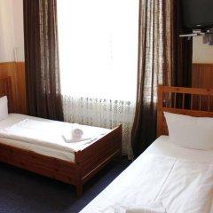 Hotel Pension Rheingold 2* Стандартный номер с двуспальной кроватью фото 3