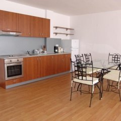 Отель Sarafovo Residence 2* Апартаменты разные типы кроватей фото 4
