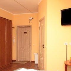 Гостевой дом Европейский Улучшенный номер с различными типами кроватей фото 6