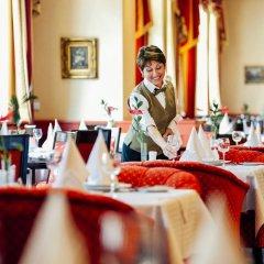 Отель Dvorak Spa & Wellness Карловы Вары питание фото 3