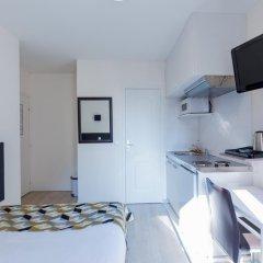 Апартаменты Apartment Boulogne Студия фото 4