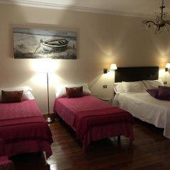Отель Sogno Di Gio комната для гостей фото 2