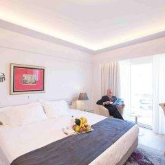 St George Lycabettus Hotel 5* Стандартный номер с различными типами кроватей фото 3