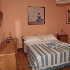 Отель Domus Gratiae Остия-Антика комната для гостей фото 4