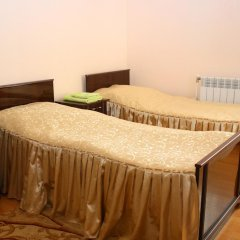 Отель Christy 3* Номер Эконом разные типы кроватей