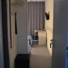 Гостиница NORD 2* Стандартный номер с 2 отдельными кроватями фото 14
