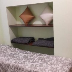 Хостел Capsularhouse Кровать в общем номере с двухъярусной кроватью фото 5