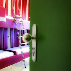 Roma Scout Center - Hostel Стандартный номер фото 4