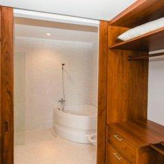 Отель Suan Tua Estate ванная