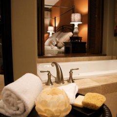Отель Alegranza Luxury Resort 4* Вилла с различными типами кроватей фото 21
