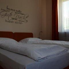 Отель S' Rössl Cavallino 3* Стандартный номер фото 6