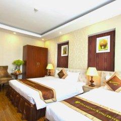 Tu Linh Palace Hotel 2 3* Люкс фото 3