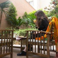 Hotel Apogia Nice детские мероприятия