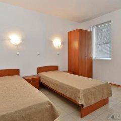 Апартаменты ПМГ Апартаменты Лагуна Солнечный берег комната для гостей фото 2