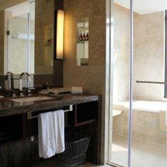 Hotel Nikko Xiamen 4* Улучшенный номер с различными типами кроватей фото 3