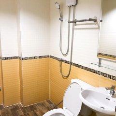 Отель Sea Land View 2* Номер категории Эконом с различными типами кроватей фото 7
