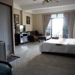River Hotel Улучшенный номер фото 5
