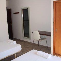 Отель Hostal Las Nieves Стандартный номер с 2 отдельными кроватями фото 5