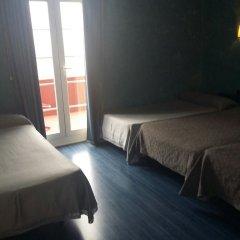 Отель Villapaloma Испания, Каррисо - отзывы, цены и фото номеров - забронировать отель Villapaloma онлайн комната для гостей фото 4