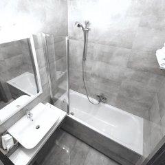 Отель Luwri Apartments Польша, Варшава - отзывы, цены и фото номеров - забронировать отель Luwri Apartments онлайн ванная