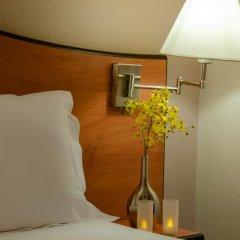 Отель Hôtel Eden Montmartre 3* Номер категории Эконом с различными типами кроватей фото 3